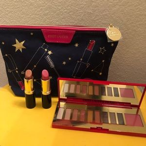 Estée Lauder combo eyeshadow trio NEW
